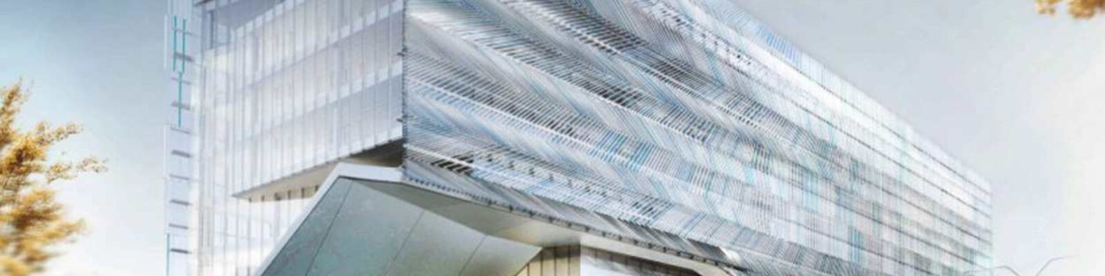 San Donato SNAM Headquarters - architectural lighting