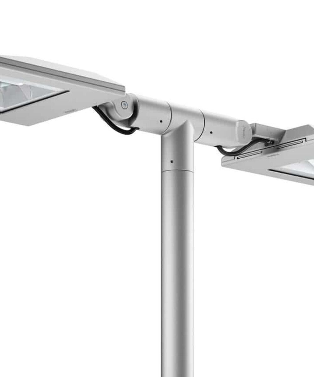Lighting Device Tarsius - two led light design