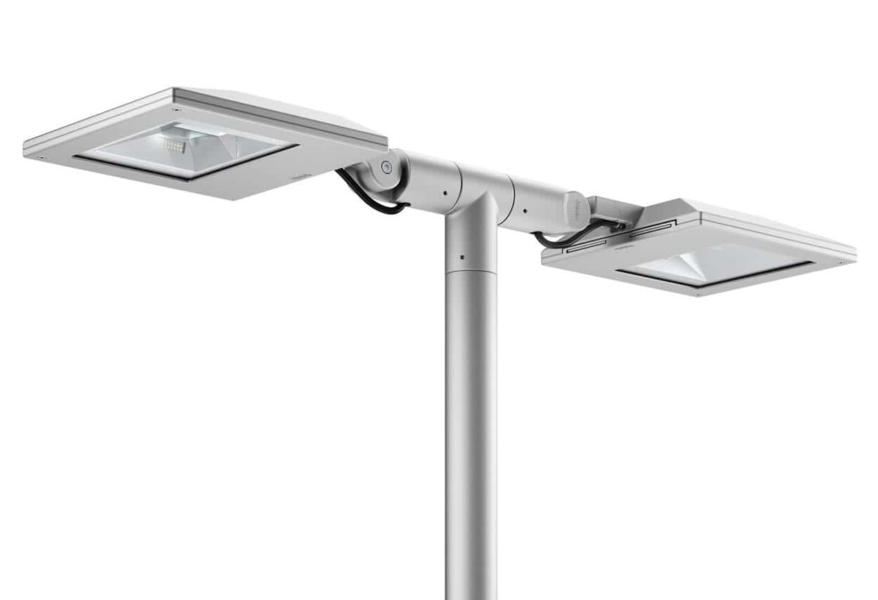 Lighting Device Tarsius - two led light design