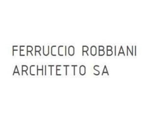 Ferruccio Robbiani Architects