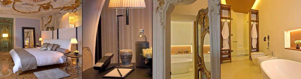 Papadopoli Palace Aman Resort