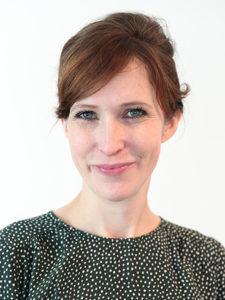 Johanna Worton Community Consultant - staff