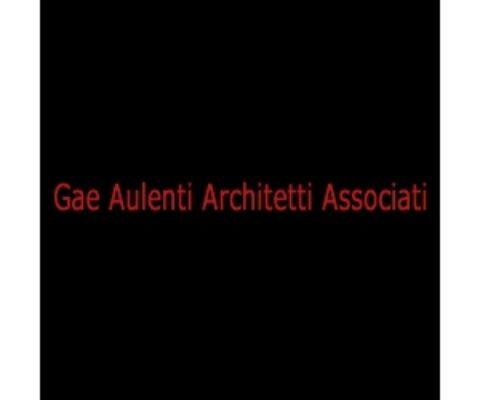 logo Gae Aulenti