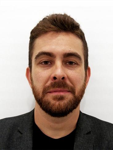 Maurizio Occhioni - Graphic & UX Designer - staff