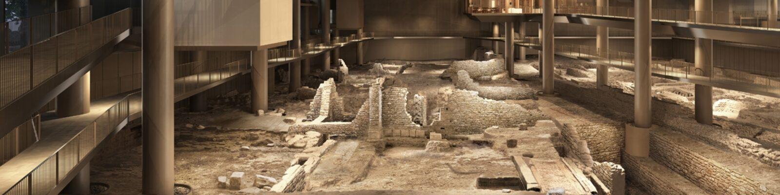 Hotel Lighting: Antakya Museum Hotel