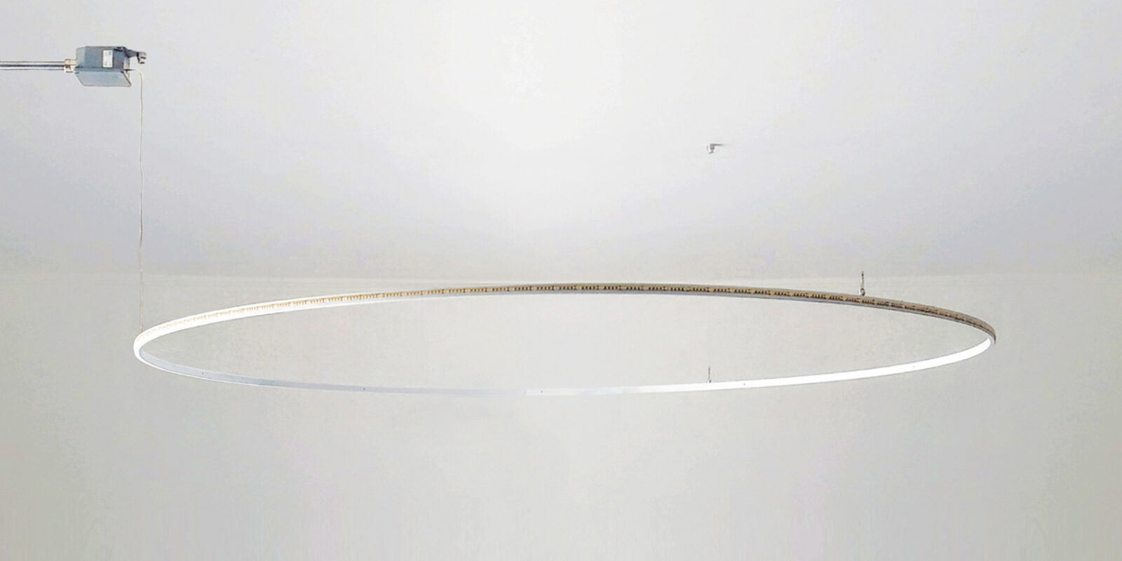 Light design mitic suspension - led lightsing design