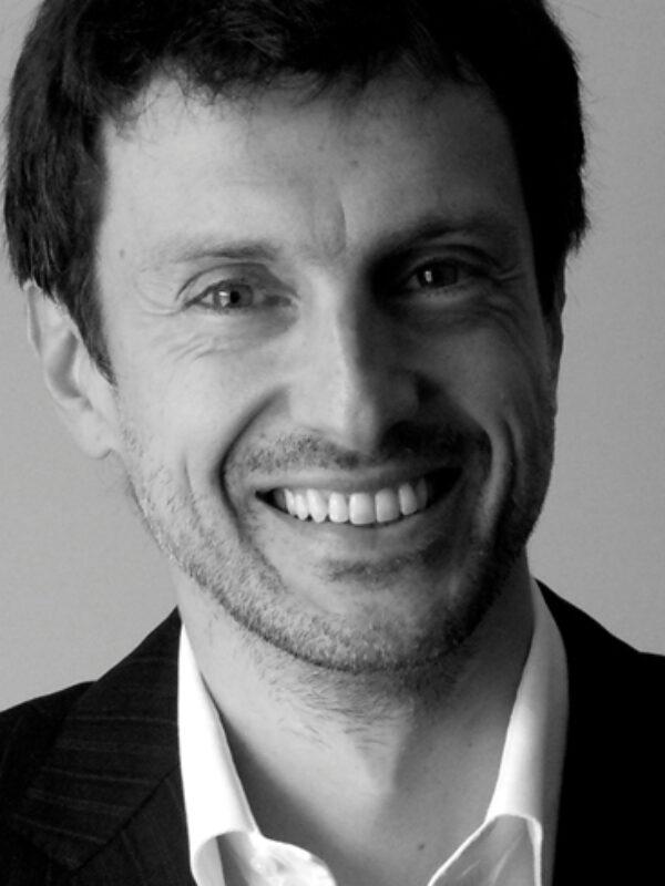 Alberto Greti - staff