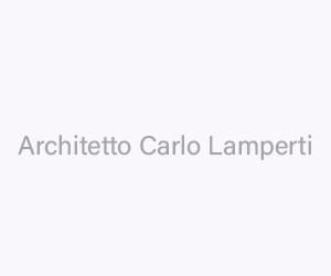Architetto Carlo Lamperti
