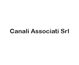 Logo Canali Associati srl