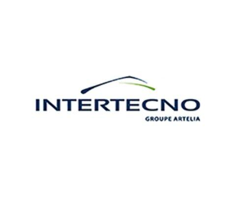 logo Intertecno group artelia