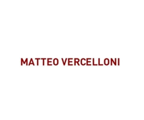 Logo Matteo Vercelloni