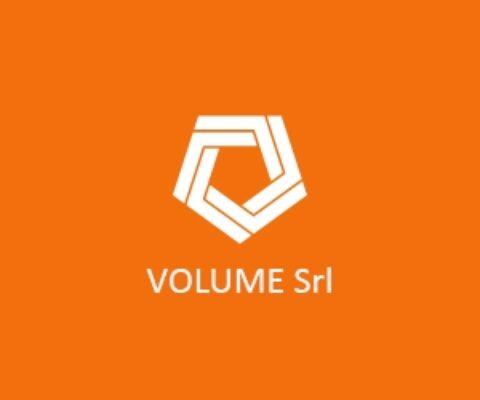 Logo Volume srl