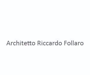 Architetto Riccardo Follaro