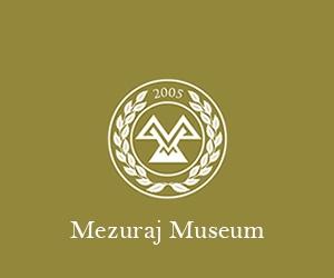 logo Mezuraj Museum