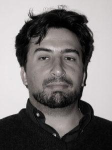 Architect Riccardo Follaro