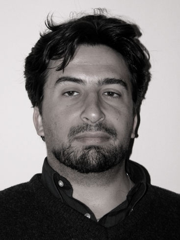 Architect Riccardo Follaro- staff