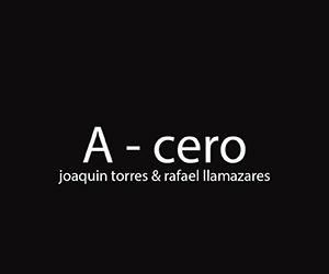 Logo Studio A-cero - collaboration