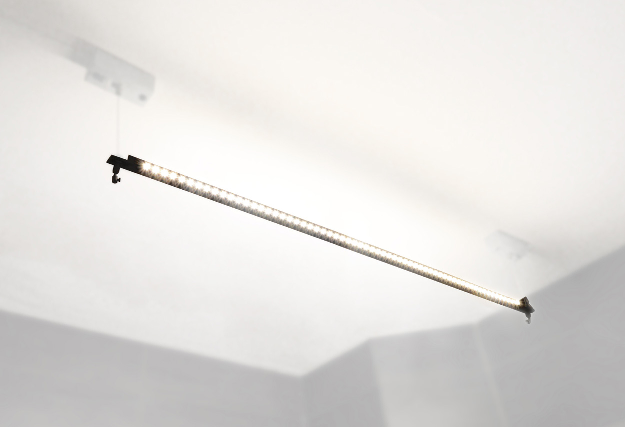T-Line Led Lights: Lighting Projects