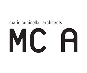 Logo Mario Cucinella