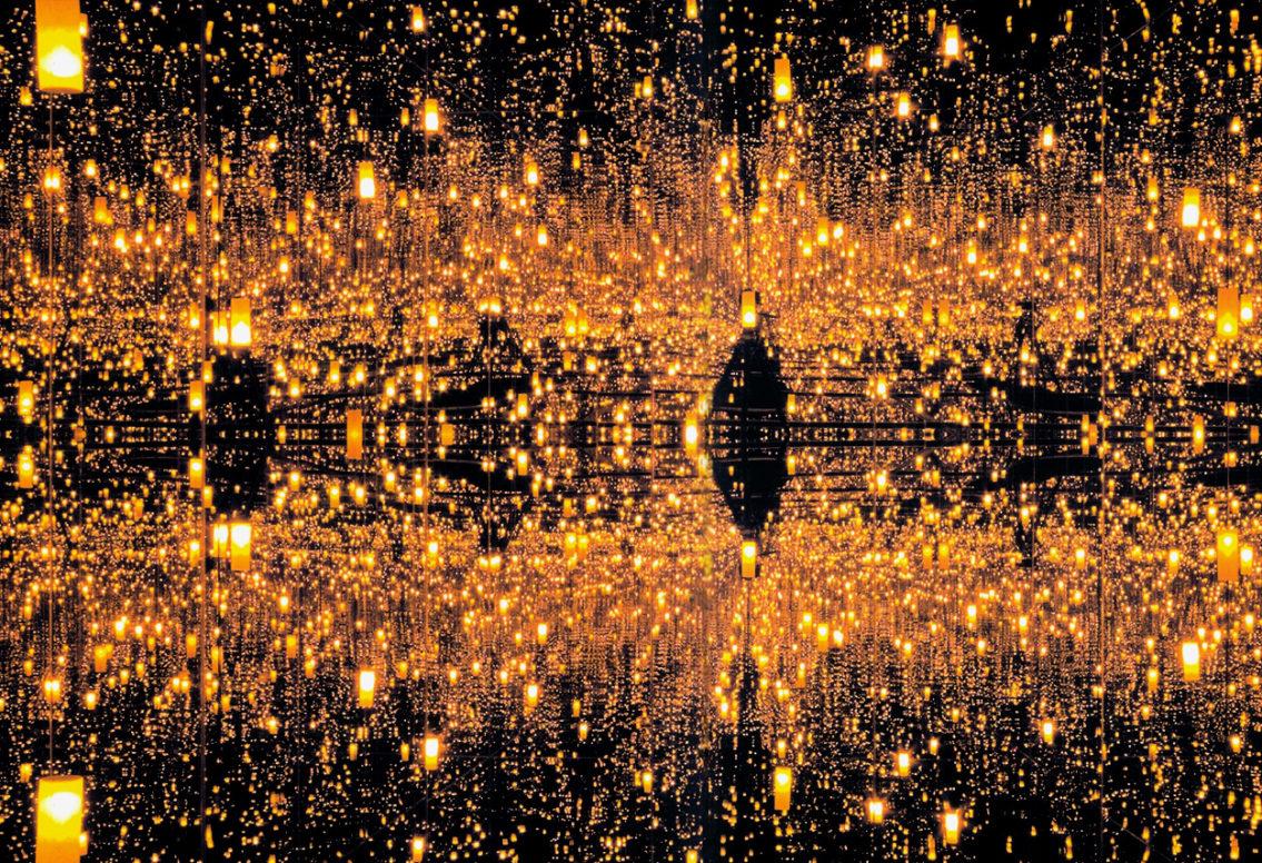 Light theory installation