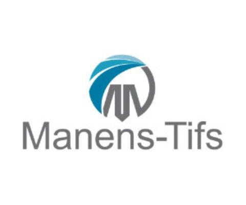 Manens - Tifs Logo