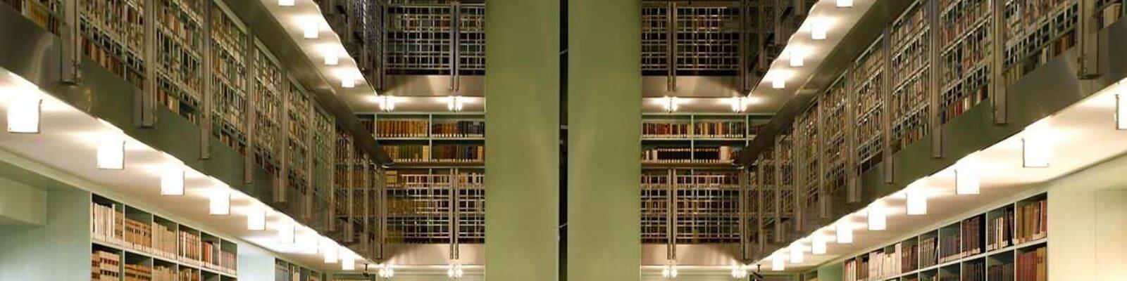 Palermo Branciforte Palace sala libreria - illuminazione architetturale