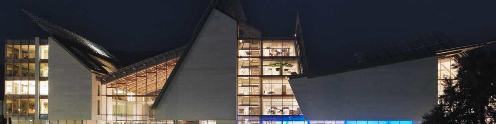 Progetti di illuminazione architetturale