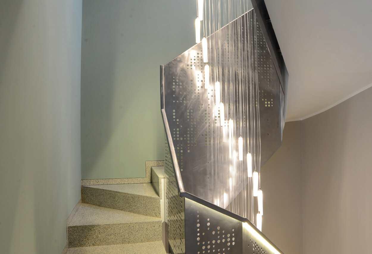 Illuminazione uffici - Lighting Design