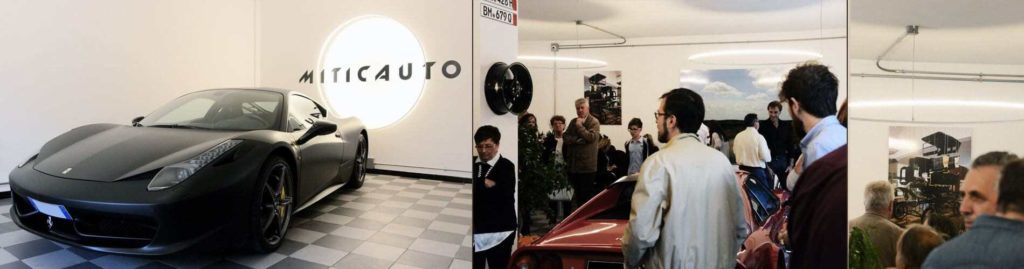 Showroom Miticauto