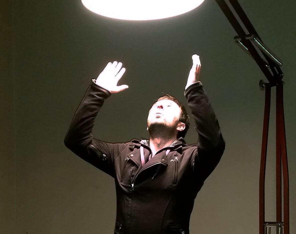 Marco Petrucci Lighting Consultant