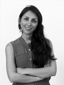 Sanaz Omid Lighting Designer
