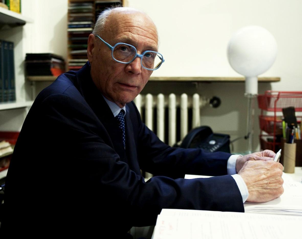 Piero Castiglioni - Lighting Designer