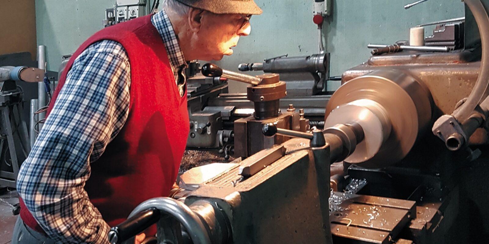 officina meccanica g.r.a.m GerardoRosamilia