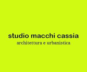 Architetto Macchi Cassia