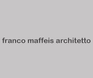 Architetto Maffeis