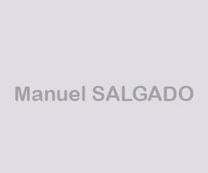 Logo Architetto Salgado - collaborations