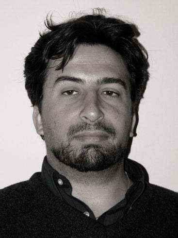 Riccardo Follaro - staff