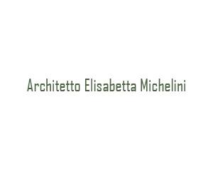 Logo Architetto Elisabetta Michelini - collaboration