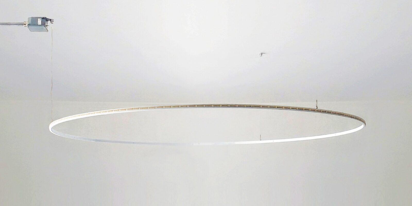 Mitic Suspension Light Design - illuminazione design