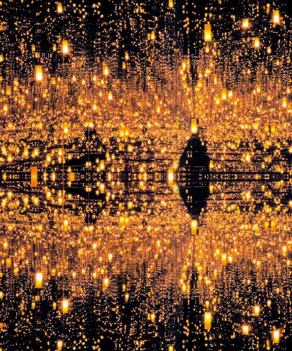 La Teoria della luce, foto copertina