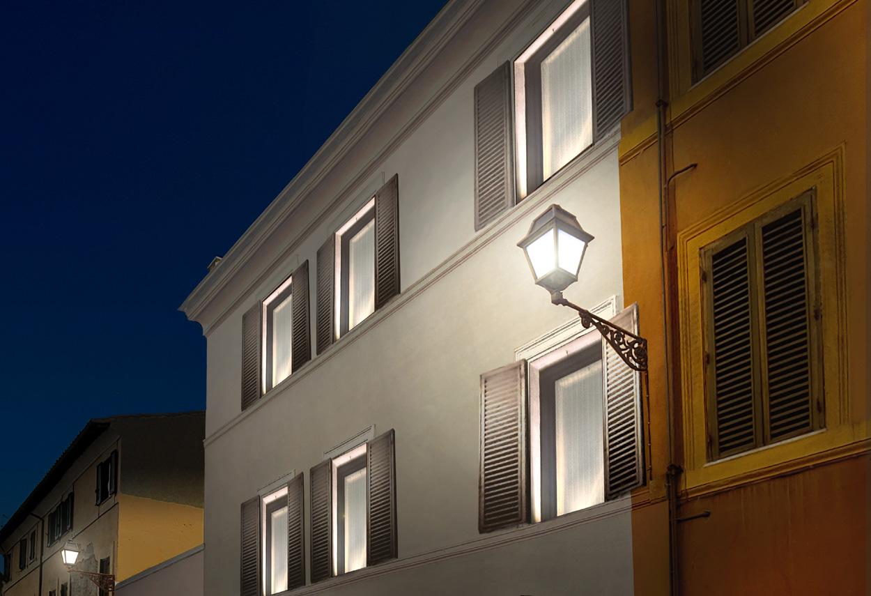 Roma Trastevere Hotel&Spa
