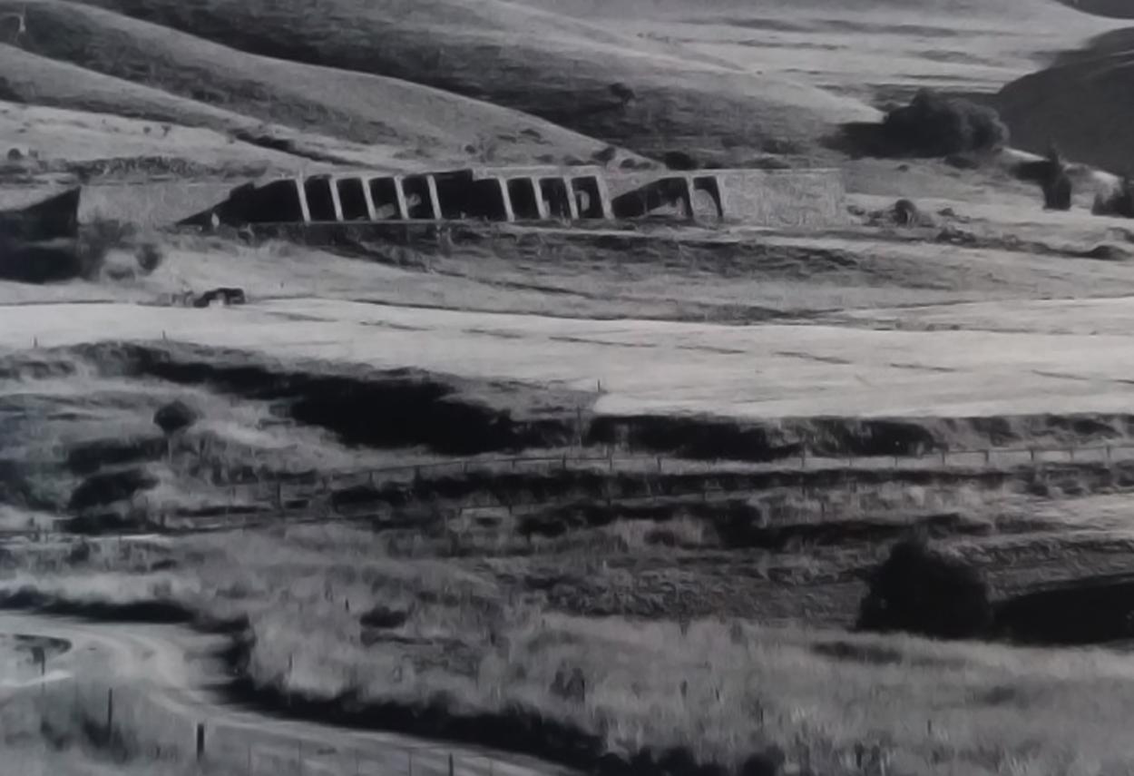 Vista d'insieme di un abitazione privata in Sudafrica